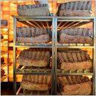 celliers à viande